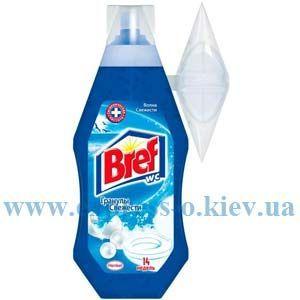 Изображение BREF для туалета Ассорти 360 мл