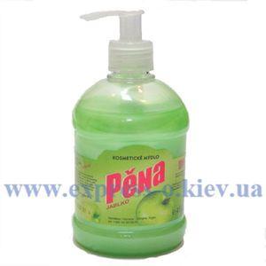 Изображение Жидкое мыло Penа Яблоко, 450 мл