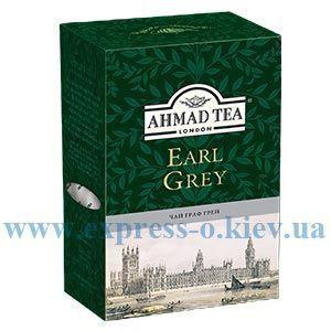 Изображение Чай листовой Ahmad EARL GREY 200 г